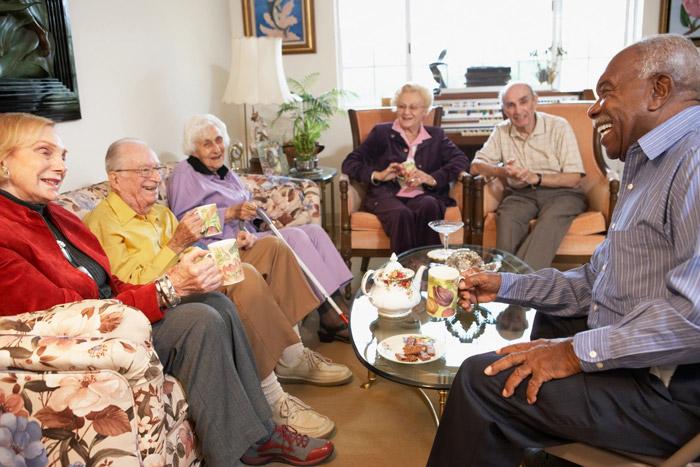 Elders-in-Home-Care